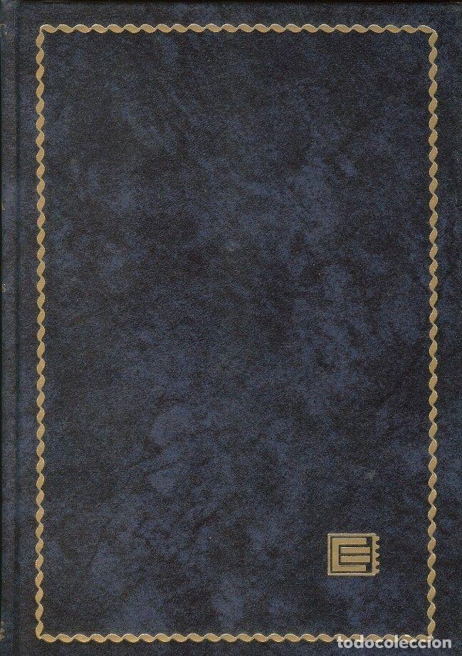 CATÁLOGO ESPECIALIZADO DE SELLOS DE CUBA EDIFIL 1997 ED. DE LUJO (Filatelia - Sellos - Catálogos y Libros)