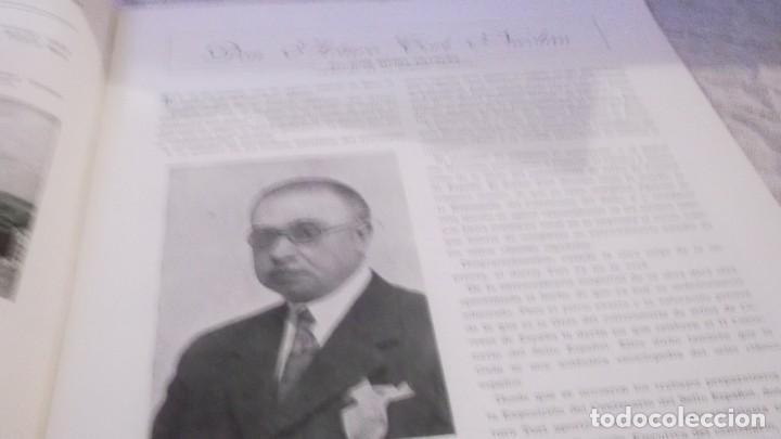 Sellos: REVISTA DE LA EXPOSICION CONMEMORATIVA DEL CENTENARIO DEL SELLO ESPAÑOL- Nº 2 - MADRID 1950 - Foto 4 - 215512475
