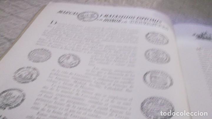 Sellos: REVISTA DE LA EXPOSICION CONMEMORATIVA DEL CENTENARIO DEL SELLO ESPAÑOL- Nº 2 - MADRID 1950 - Foto 6 - 215512475
