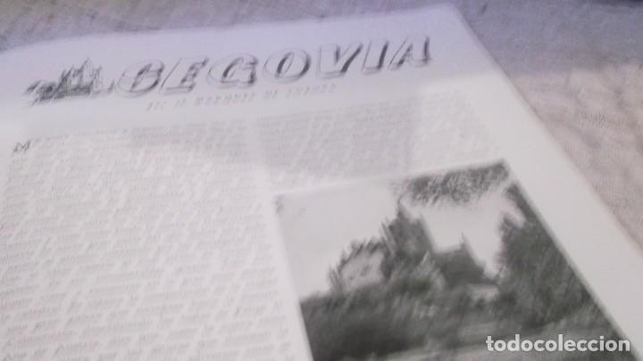 Sellos: REVISTA DE LA EXPOSICION CONMEMORATIVA DEL CENTENARIO DEL SELLO ESPAÑOL- Nº 2 - MADRID 1950 - Foto 7 - 215512475
