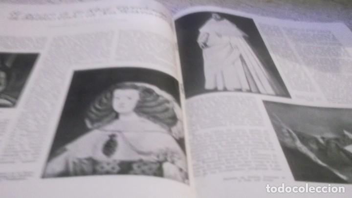 Sellos: REVISTA DE LA EXPOSICION CONMEMORATIVA DEL CENTENARIO DEL SELLO ESPAÑOL- Nº 2 - MADRID 1950 - Foto 9 - 215512475