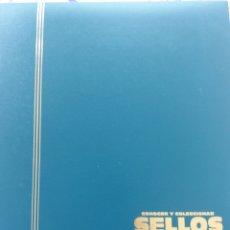 Sellos: CONOCER Y COLECCIONAR SELLOS DEL MUNDO. Lote 217437607