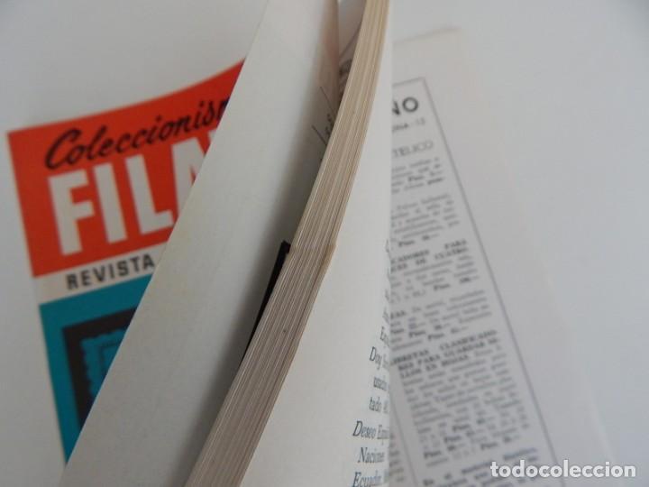 Sellos: 5 Revistas / Coleccionismo Filatélico Revista de intercambios y filatelia - Años 1970 (4) y 1971 - Foto 11 - 219253066