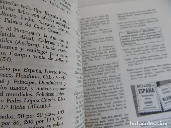 Sellos: 5 Revistas / Coleccionismo Filatélico Revista de intercambios y filatelia - Años 1970 (4) y 1971 - Foto 18 - 219253066