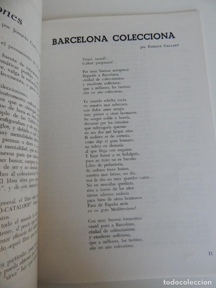 Sellos: 5 Revistas / Coleccionismo Filatélico Revista de intercambios y filatelia - Años 1970 (4) y 1971 - Foto 27 - 219253066