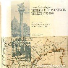 Francobolli: VENEZIA E LE PROVINCIE VENETE 1797-1805. A-FILAT-075. Lote 226302785