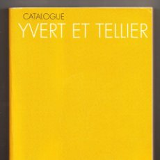 Sellos: YVERT ET TELLIER 1999 TOME 5 3 PARTIE TIMBRES D´OUTRE-MER. Lote 233588930