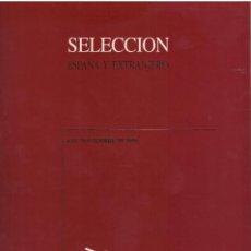 Francobolli: AFINSA SOLER Y LLACH SELECCIÓN SUBASTA 1999. Lote 236226390