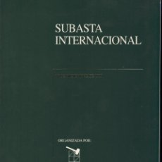 Francobolli: AFINSA SOLER Y LLACH SELECCIÓN SUBASTA 1999. Lote 236229060