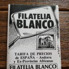 Sellos: LOTE FOLLETOS FILATELICOS ESPAÑA. Lote 237099985