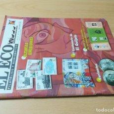 Francobolli: EL ECO FILATELICO Y NUMISMATICO / 132 DE 2005 / / AE205. Lote 243270385