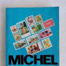 Sellos: MICHEL BRIEFMARKEN-KATALOG DEUTSCHLAND 98/99. Lote 260828170