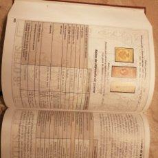 Francobolli: CATALOGO DE SELLOS DE ESPAÑA ESPECIALIZADO ENCICLOPÉDICO 1850 A 2007. Lote 262665745