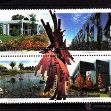 Sellos: CHILE 1994/97** - AÑO 2011 - 50º ANIVERSARIO DE LA UNIVERSIDAD DE TALCA. Lote 44295550