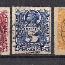 Sellos: CHILE 1883 - USADO. Lote 98610279