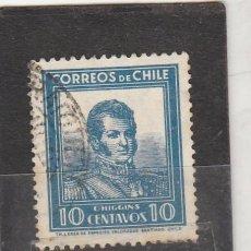 Sellos: CHILE 1932 - YVERT NRO. 151 - USADO. Lote 103531863
