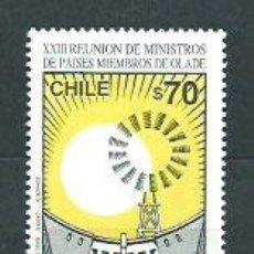 Sellos: CHILE - CORREO 1992 YVERT 1144 ** MNH. Lote 156927252