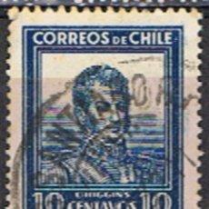 Sellos: SELLO CHILE // YVERT 151 // 1931-32. Lote 181516770
