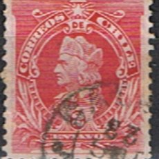 Sellos: SELLO CHILE // YVERT 43 // 1901-02. Lote 181596065