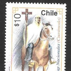 Sellos: CHILE. Lote 194091936