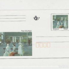 Sellos: LOTE B-ENTERO POSTAL BELGICA. Lote 199211245