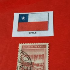 Sellos: CHILE G3. Lote 211680550