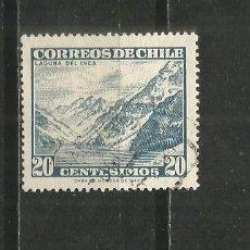 Sellos: CHILE YVERT NUM. 293 USADO. Lote 246242945