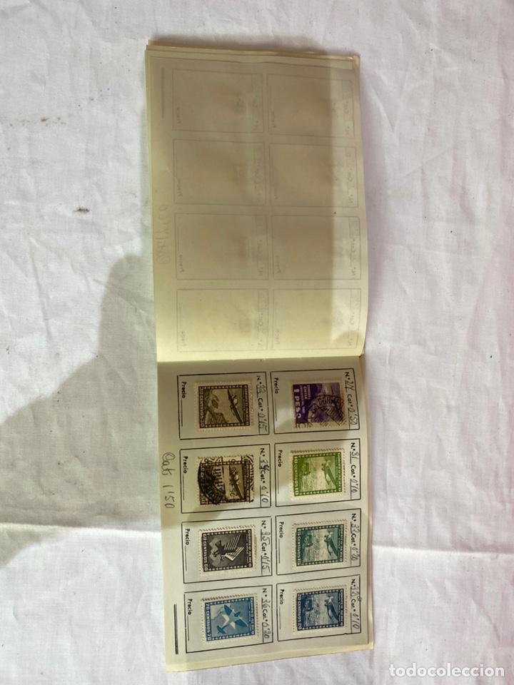 Sellos: Álbum de sellos antiguos chile clasificados. Coleccion 127 sellos . Ver fotos - Foto 14 - 261698080