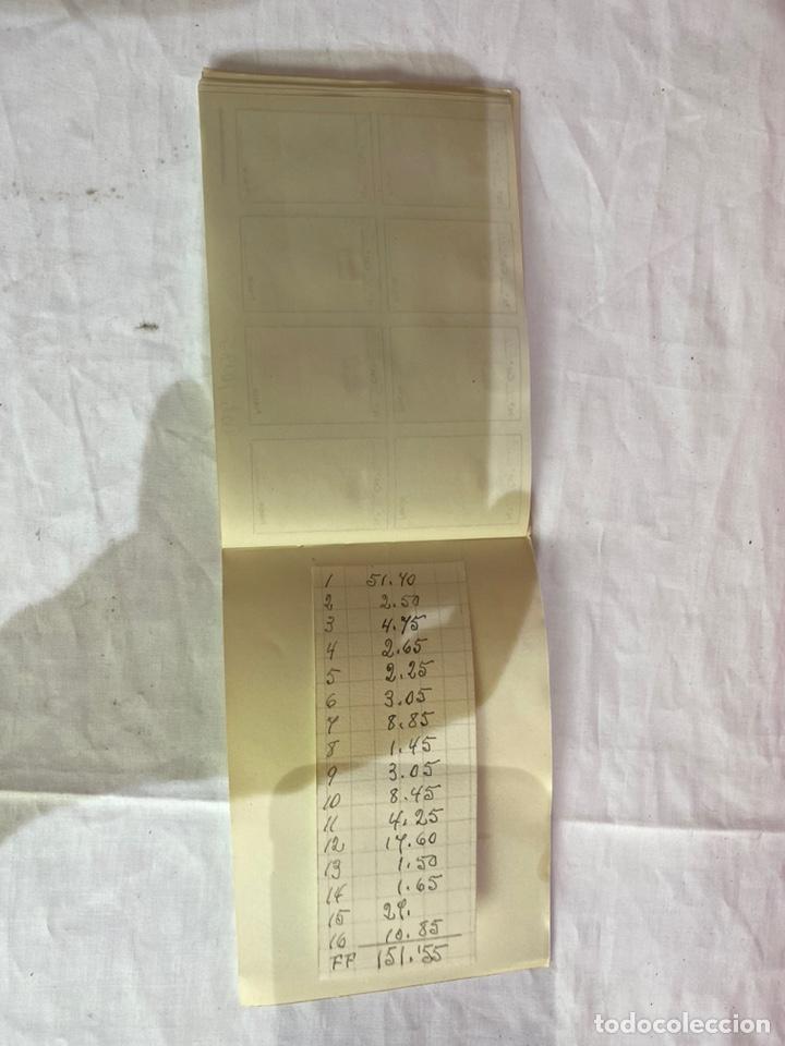 Sellos: Álbum de sellos antiguos chile clasificados. Coleccion 127 sellos . Ver fotos - Foto 18 - 261698080