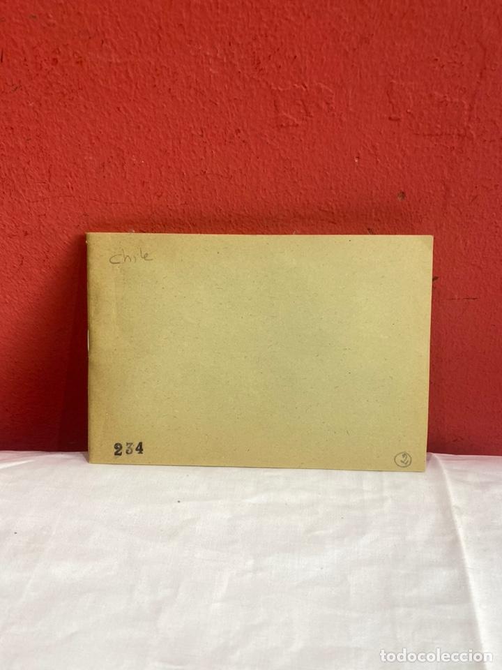Sellos: Álbum de sellos antiguos chile catalogados.ver fotos - Foto 2 - 261799220