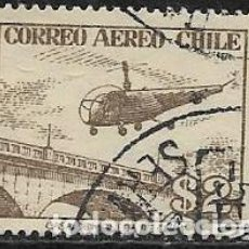 Sellos: CHILE AÉREO YVERT 165. Lote 265973553