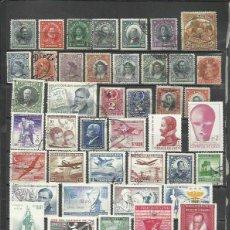Sellos: R363-LOTE SELLOS ANTIGUOS CLASICOS CHILE AMERICA SUR SUDAMERICA.. Lote 276526933