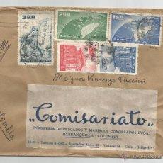 Sellos: 1959 - CORREO AÉREO - CHINA. Lote 51225729