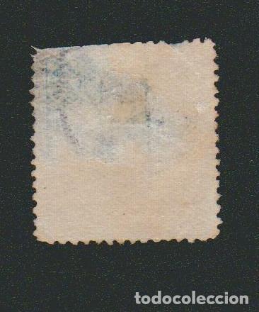 Sellos: China.1913-19.-3 cent.Yvert 149.Usado. - Foto 2 - 77925785