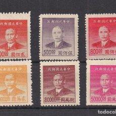 Sellos: CHINA 1949 - NUEVO. Lote 98423263
