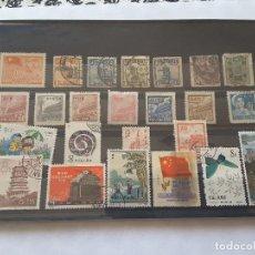 Sellos: SELLOS CHINA. Lote 120199075