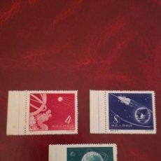 Sellos: SERIE NUEVA MHN. CHINA 1958.. Lote 121867771