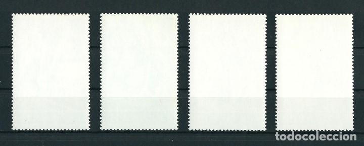 Sellos: CHINA 1983 Y&T 2572/75 La habitación occidental nuevos - Foto 2 - 131557106