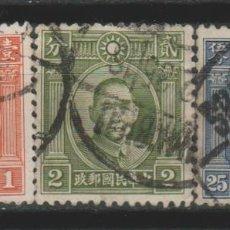 Selos: LOTE G-SELLOS CHINA. Lote 191974013