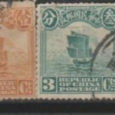 Selos: LOTE G-SELLOS CHINA. Lote 191974047
