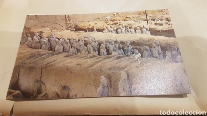 Sellos: Carnet china 1983 - Foto 4 - 199334150
