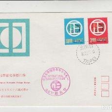 Sellos: LOTE A-SOBRE CHINA SELLOS. Lote 206249001