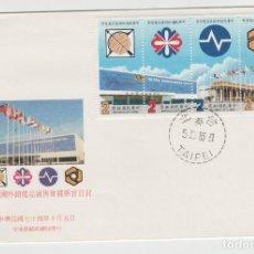 Selos: LOTE A-SOBRE CHINA SELLOS. Lote 206249053