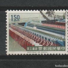 Sellos: LOTE S- SELLO CHINA. Lote 211461171