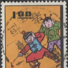Sellos: LOTE S- SELLO CHINA. Lote 211461247