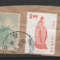 Sellos: LOTE S- SELLOS CHINA. Lote 211461771