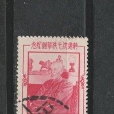 Sellos: LOTE S- SELLO CHINA. Lote 213763653