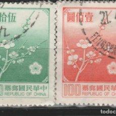 Sellos: LOTE S- SELLOS CHINA. Lote 221925237