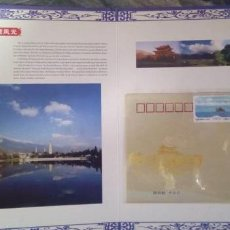 Sellos: ⚡ DISCOUNT CHINA 2000 COLLECTION DALI 2000 MNH - COLLECTIONS. Lote 255654110