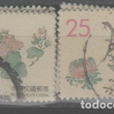 Selos: LOTE F2-SELLOS CHINA. Lote 260014910